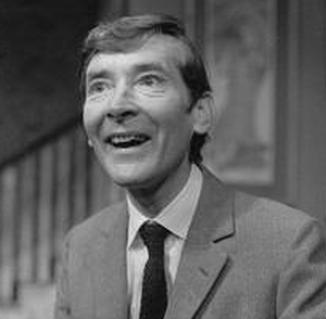 Kenneth Williams was at his funniest, and also darkest, as a tireless chat show raconteur
