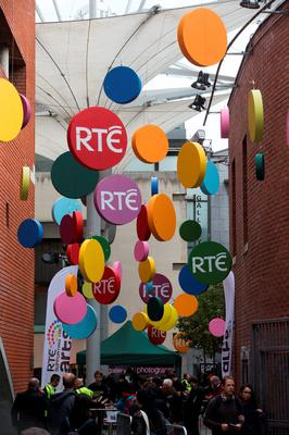 Culture Night 2015 comprises with hundreds of events across Ireland and overseas. Picture by Fergal Phillips