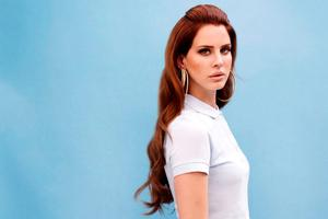 Lana Del Rey will play Electric Picnic