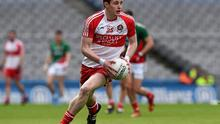 Aaron Devlin is one of three players to recieve a 48-week ban