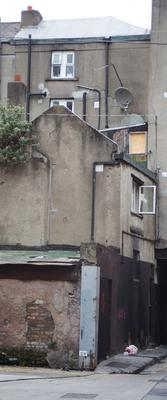 3 Kellys Row (at the rear of 20 Lr. Dorset St.),Dublin City Council sought an evacuation order for the property.