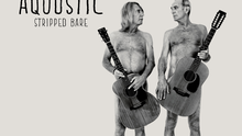 Status Quo Aquostic Stripped Bare