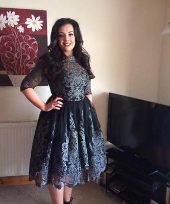 Orla Maguire was diagnosed with breast cancer, age 30