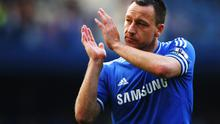 Chelsea captain John Terry of Chelsea says he will raise supporters' concerns over ticket prices with the club's board. Photo: Clive Rose/Getty Images
