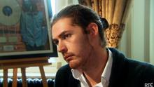 Hozier on The Meaning of Life