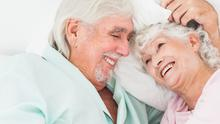A recent Dutch study has found that the more sexually active older people were, the better their memories and general brain function.