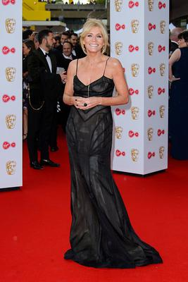 Michelle Collins attends the Virgin TV BAFTA Television Awards at The Royal Festival Hall on May 14, 2017 in London, England. (Photo by Joe Maher/Getty Images)