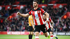 Shane Long will hope to improve his standing in the Ireland squad under Stephen Kenny. Photo: Bryn Lennon/Getty Images