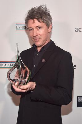 LOS ANGELES, CA - FEBRUARY 21:  Aidan Gillen attends Oscar Wilde Awards 2019 on February 21, 2019 in Los Angeles, California.  (Photo by Alberto E. Rodriguez/Getty Images for US-Ireland Alliance)
