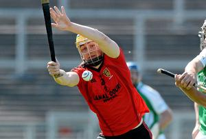A goal from Caolan Bailie helped Down on their way to victory over Wicklow