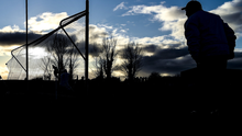 'Umpires in the GAA, a body of largely anonymous figures, are back in the spotlight after the events at Edendork last Sunday.' Photo by Ray McManus/Sportsfile
