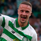 Leigh Griffiths. Photo: PA
