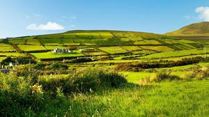 In Ireland we are lucky to have so much green space and high quality fresh air