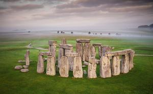 Timeless mystery: The world-famous site still raises many unanswered questions. Photo: English Heritage/A.Pattenden/Handout via REUTERS