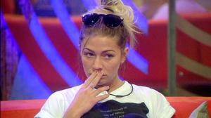 Big Brother 2015 - Sarah