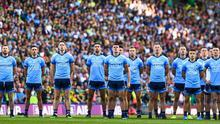 Dublin completed the five in-a-row in 2019. Credit: Sportsfile.