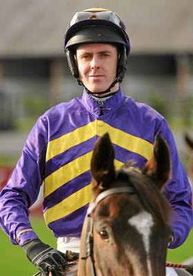 Incredibly, it's nine years since Andrew McNamara guided Newmill to Queen Mother Champion Chase glory.