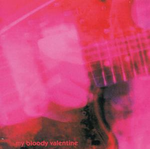 <b>3. Loveless - My Bloody Valentine (1991)</b><br/> Wilfully different and hugely influential, the quartet's second album was an alt-rock groundbreaker. Kevin Shields' inventive guitar was as much about the effects pedals as actual playing. Mysterious and magical, To Here Knows When, Soon and Sometimes changed lives.