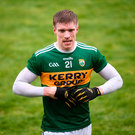 Kerry's Tommy Walsh. Photo: Sportsfile