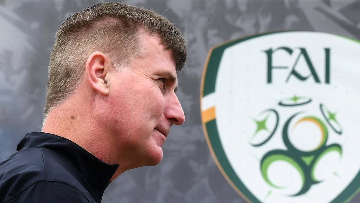 FAI await UEFA protocols as discussion with government looms on Ireland's clash in Bulgaria