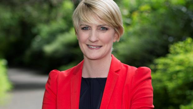 Senator Averil Power said she had received the backing of former colleagues