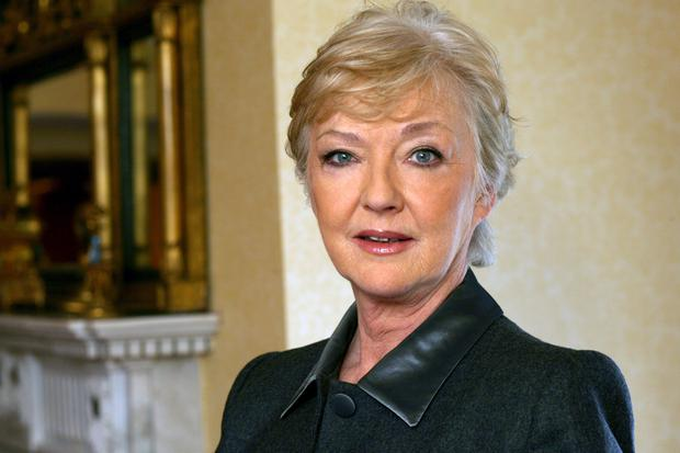 Memories: Marian Finucane, who died suddenly last week at the age of 69. Photo: Tony Gavin