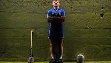 Dual Clare player Podge Collins has opted to only play football next year