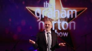 Norton's lockdown episodes of his programme attracted a star-studded line-up of guests (Isabel Infantes/PA)