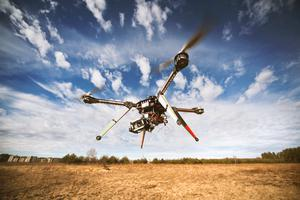Drones are being increasingly used for many purposes