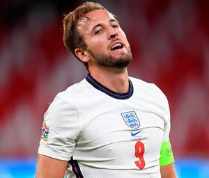 Harry Kane. Photo: Getty Images