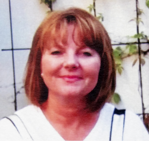 Mum Jacqueline McGovern died after being struck by a car