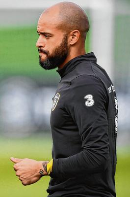 Looking out for No 1: Caomhín Kelleher's recent spell with Liverpool gave him the chance to challenge Darren Randolph (pictured) for the Ireland No 1 shirt. Photo: Sportsfile