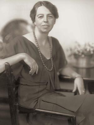 Humanitarian Eleanor Roosevelt is considered a leading contender to appear on the new design of the $10 note