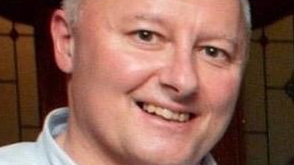Killed: Detective Garda Colm Horkan was shot dead on patrol