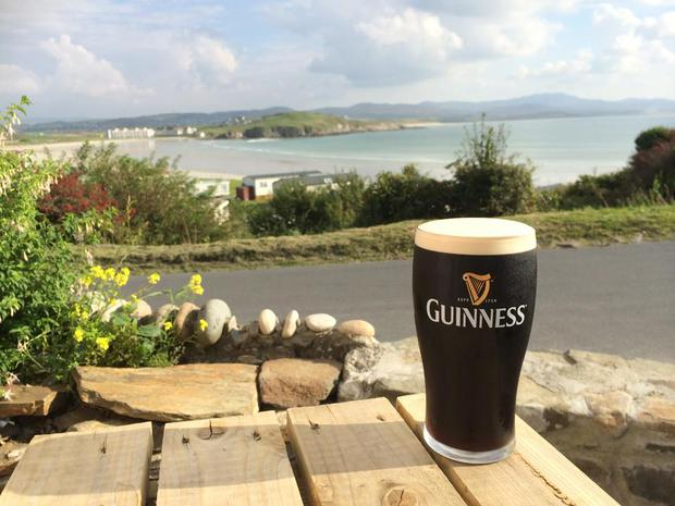 The Harbour Bar, Downings, Co. Donegal