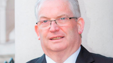 HSE boss Tony O'Brien was before the PAC