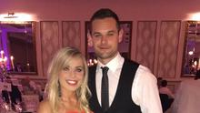 GAA star Anna Geary and Kevin Sexton