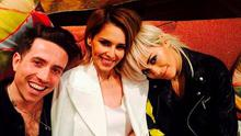 Nick Grimshaw, Cheryl Fernandez Versini and Rita Ora will judge on The X Factor