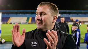 Alan Reynolds has quit as Waterford FC manager