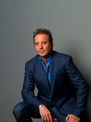 Dan Buettner author of The Blue Zones Solution: Eating and Living Like the World's Healthiest People.