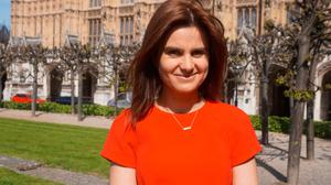 Labour MP Jo Cox was murdered the week before the Brexit referendum. Photo: PA