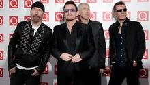 U2 surprised fans by giving away their first new album for more than five years to people around the world