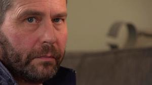Victim: QIH director Kevin Lunney was abducted and tortured. Photo: BBC Spotlight/BBC/PA Wire