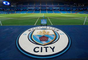 LEGAL EAGLES: Manchester City has had their two-year ban in European competition overturned by the CAS in Switzerland