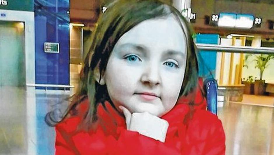 Robyn Smyth (15), who had a rare form of cancer, died in April 2020