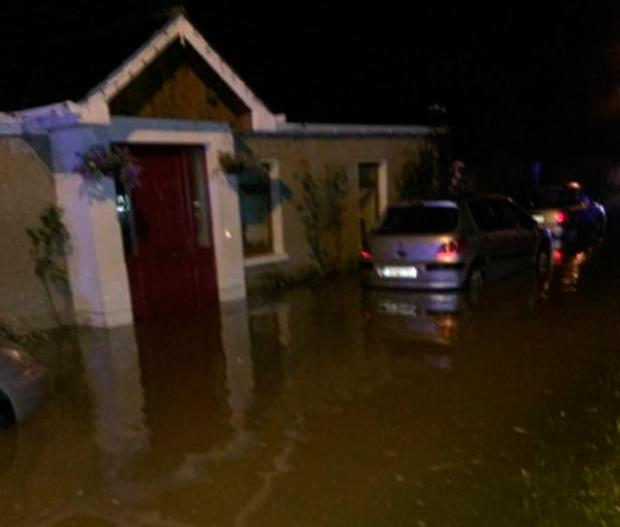 People are furious that their homes have flooded again