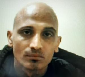 Jasmine is believed to be in the company of her father, Arshad Shiraz (38) (pictured)