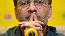 Jurgen Klopp yesterday announced his decision to leave his role as Borussia Dortmund manager