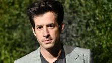 English musician and producer Mark Ronson arrives for the 14th Annual Tribeca Film Festival