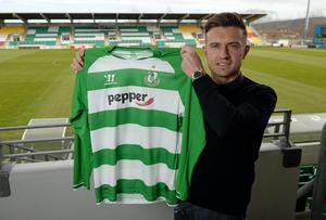Shamrock Rovers' new signing  Stephen McPhail wants more English-based Irish players to join him in the League of Ireland